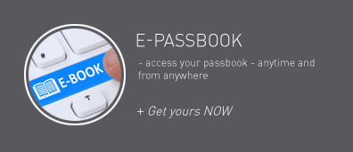 E-Passbook